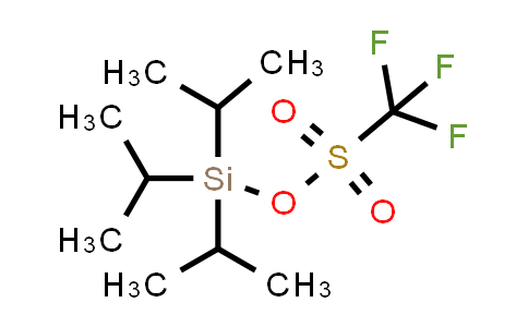 80522-42-5 | Triisopropylsilyl trifluoromethanesulfonate