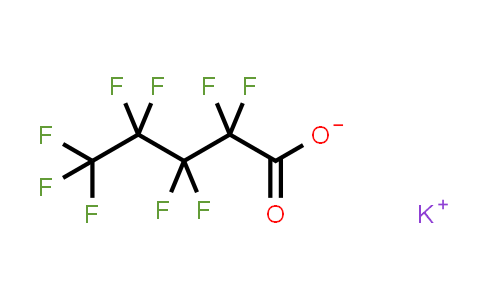 336-23-2 | Potassium Perfluoropentanoate