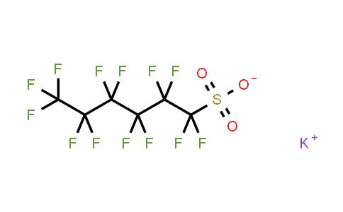 3871-99-6 | Potassium perfluorohexanesulfonate