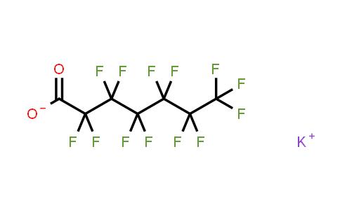 21049-36-5 | Potassium perfluoroheptanoate