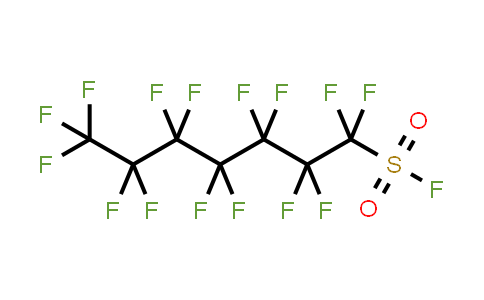 335-71-7 | Perfluoroheptanesulfonyl fluoride