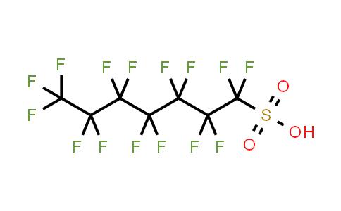 375-92-8 | Perfluoroheptanesulfonic acid