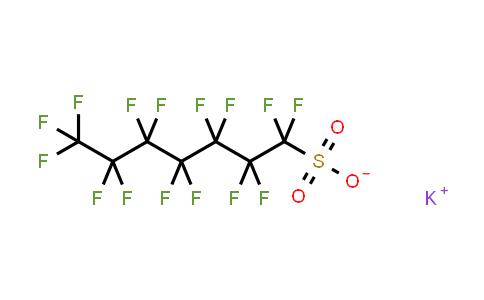 60270-55-5 | Potassium Perfluoroheptanesulfonate