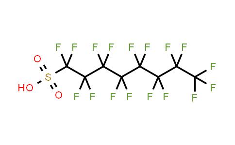 1763-23-1 | Perfluorooctanesulfonic acid