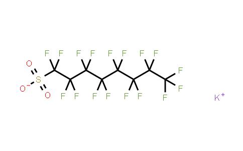 2795-39-3 | Potassium perfluorooctanesulfonate