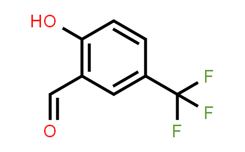 210039-65-9 | 2-Hydroxy-5-(trifluoromethyl)benzaldehyde