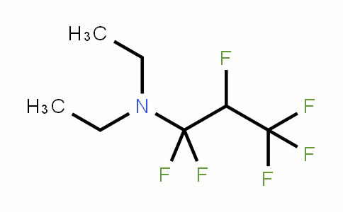 309-88-6 | N,N-Diethyl-1,1,2,3,3,3-hexafluoropropylamine