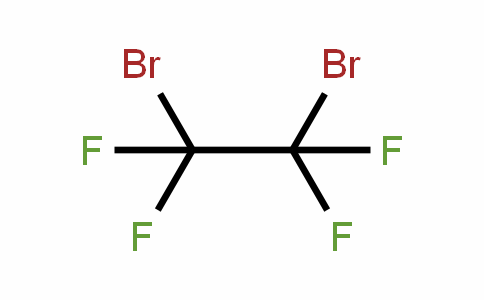 EF10027 | 124-73-2 | 1,2-二溴四氟乙烷