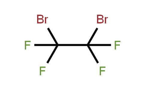 EF10027 | 124-73-2 | 1,2-Dibromotetrafluoroethane