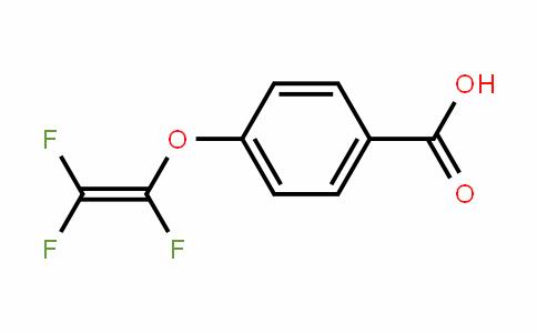 134151-66-9 | Benzoic acid, 4-[(1,2,2-trifluoroethenyl)oxy]-