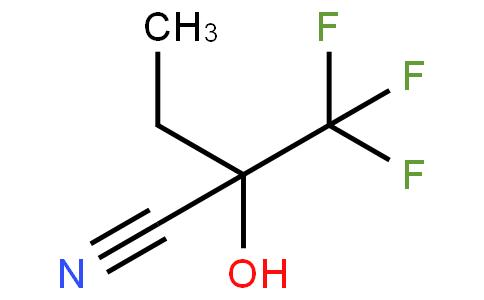 203302-91-4 | 1,1,1-Trifluoro-2-butanone cyanohydrin