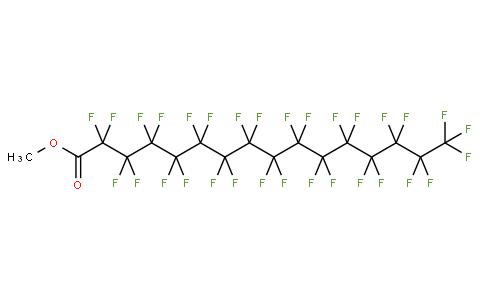 165457-57-8 | Methyl perfluorohexadecanoate