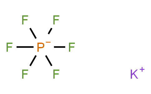 17084-13-8 | Potassium hexafluorophosphate