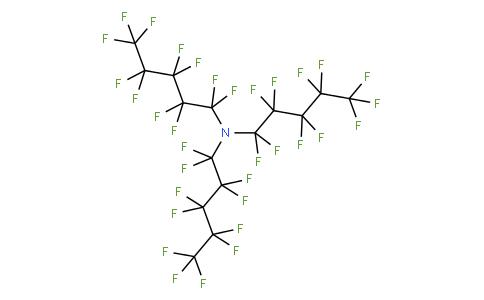 338-84-1 | 全氟三戊胺