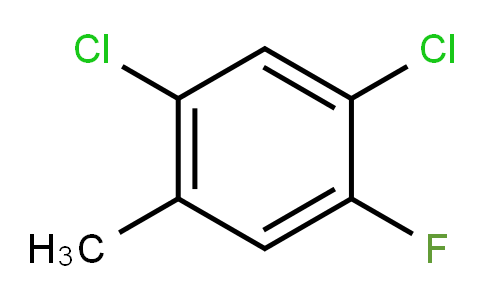 86522-86-3 | 2,4-Dichloro-5-fluorotoluene