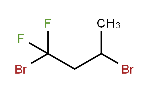 406-42-8 | 1,3-Dibromo-1,1-difluorobutane