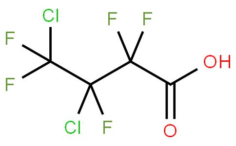 375-07-5 | 3,4-Dichloropentafluorobutyric acid