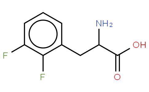 236754-62-4   dl-2,3-Difluorophenylalanine