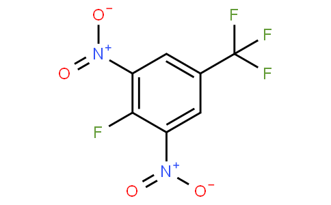 393-76-0 | 3,5-Dinitro-4-fluorobenzotrifluoride