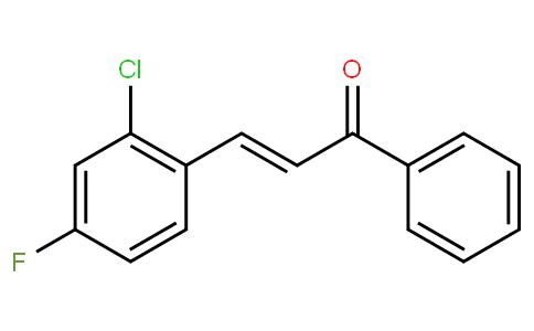 286932-31-8   2-Chloro-4-fluorochalcone