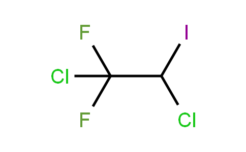 812-06-6 | 1,2-Dichloro-2,2-difluoro-1-iodoethane