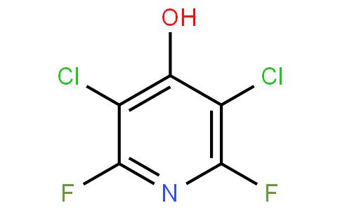 2693-61-0 | 3,5-Dichloro-2,6-difluoro-4-hydroxypyridine