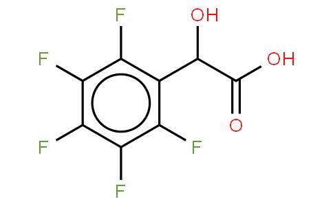 652-24-4 | Pentafluoromandelic acid