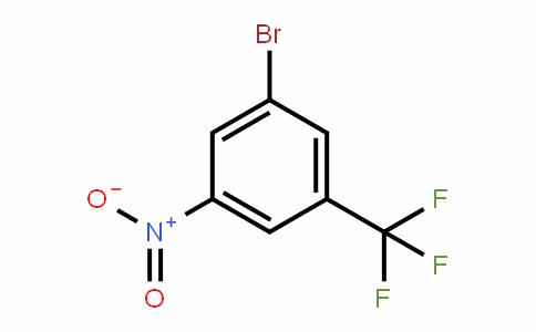 630125-49-4 | 3-Bromo-5-nitrobenzotrifluoride