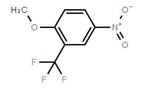 654-76-2 | 2-Methoxy-5-nitrobenzotrifluoride