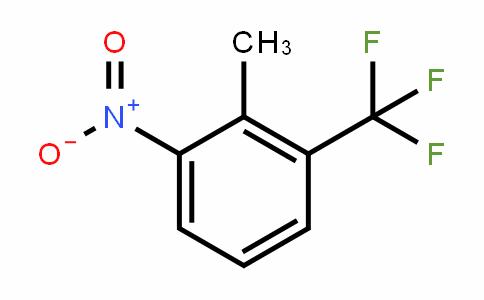 6656-49-1 | 2-Methyl-3-nitrobenzotrifluoride