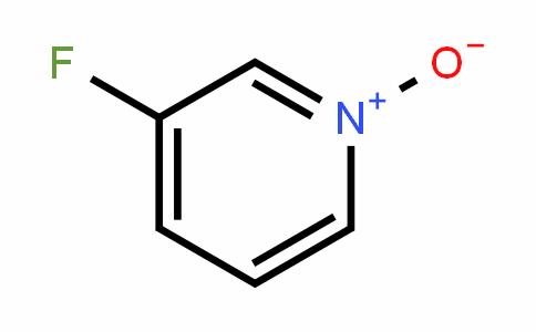 695-37-4 | 3-Fluoropyridine-N-oxide