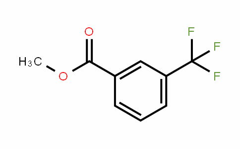 2557-13-3 | Methyl 3-(trifluoromethyl)benzoate