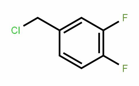 698-80-6 | 3,4-Difluorobenzyl chloride
