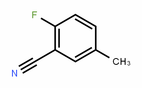 64113-84-4   2-Fluoro-5-methylbenzonitrile