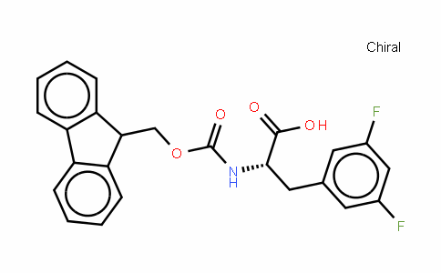 205526-24-5   3,5-Difluoro-L-phenylalanine, N-FMOC protected