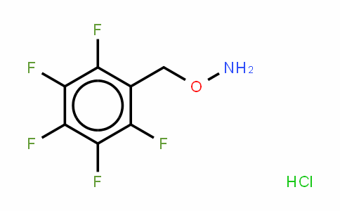 57981-02-9 | O-(Pentafluorobenzyl)hydroxylamine hydrochloride