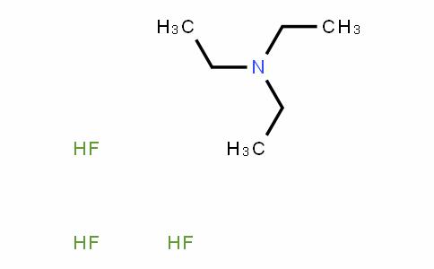 73602-61-6 | Tris(ethyl)amine trihydrofluoride