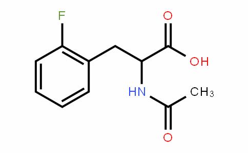 66574-84-3   N-Acetyl-2-fluoro-DL-phenylalanine