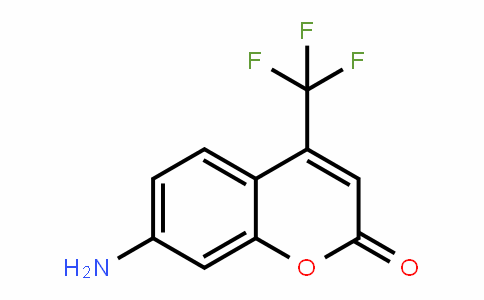 53518-15-3 | 7-Amino-4-(trifluoromethyl)coumarin