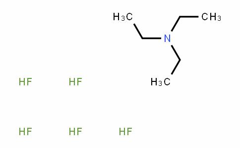 94527-74-9   Tris(ethyl)amine pentahydrofluoride