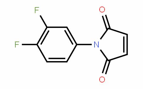 154505-91-6   N-(3,4-Difluorophenyl)maleimide