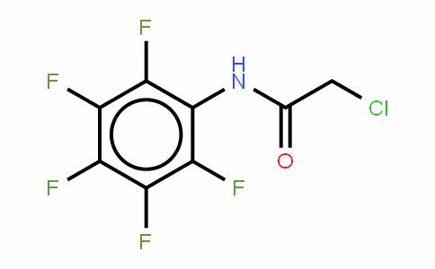 70426-73-2 | N-(Chloroacetyl)pentafluoroaniline