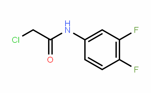 76778-13-7 | N-Chloroacetyl-3,4-difluoroaniline