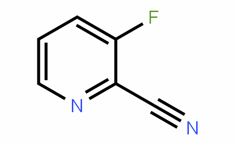 97509-75-6 | 3-Fluoropyridine-2-carbonitrile