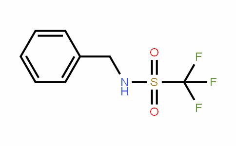 36457-58-6 | N-Benzyltrifluoromethanesulphonamide