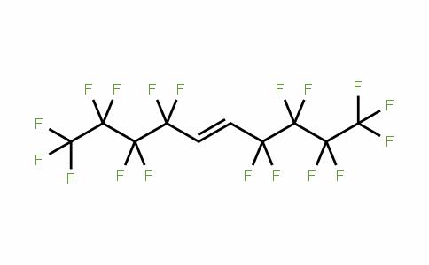 84551-43-9   trans-1,2-Bis(nonafluoro-n-butyl)-ethylene