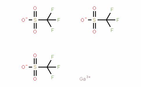74974-60-0 | 三氟甲磺酸镓