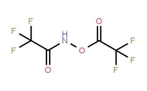 684-78-6 | N,O-Bis(trifluoroacetyl)hydroxylamine