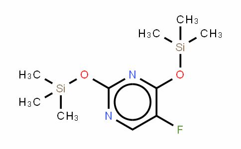 17242-85-2 | 2,4-Bis(trimethylsilyl)-5-fluorouracil