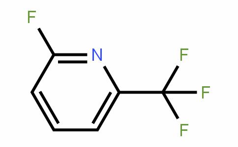 94239-04-0   2-Fluoro-6-(trifluoromethyl)pyridine
